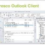 【Alfresco DAY レポート2-5 コミュニケーション手段としてのAlfresco Outlook client (アルフレスコ アウトルック クライアント)