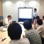 seminar   オープンソースで実現するシングルサインオンとID管理