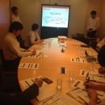 seminar   【10/4開催!】文書管理における、クラウド vs オンプレ(BOX と Alfresco とを比較する)