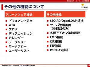 news   AWSで12億ドキュメントをも管理可能な、Alfresco最新バージョン5.1のご紹介(1)Alfresco概要