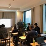 seminar   2時間でクラウド対応のドキュメント管理ツール「Alfresco」を構築し、クラウドでそのまま使える無料トレーニング(Alfrescoのインストールから組織・権限の設定まで)