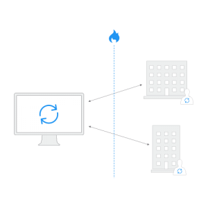 Alfrescoの「コンテンツ統合」機能