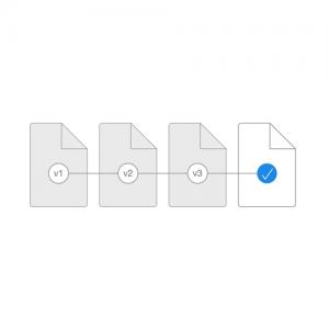 Alfrescoの「文書管理」機能