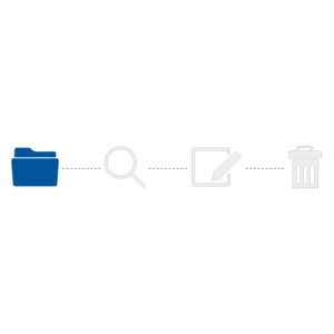 Alfrescoの「情報ガバナンス」機能